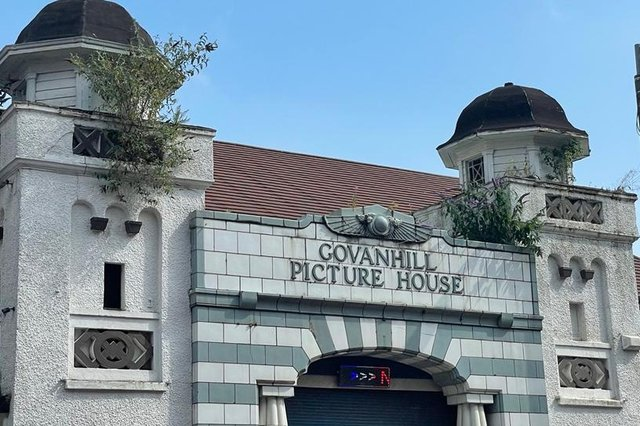 Govanhill Picture House was first opened in 1926
